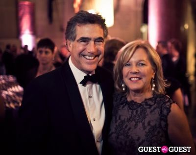 jill rappaport in American Museum of Natural History Gala
