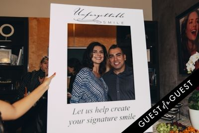 alan semaan in Unforgettable Smile Ribbon Cutting Ceremony