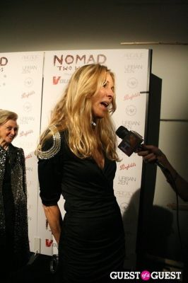 alana stewart in Nomad Two Worlds Opening Gala