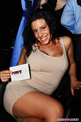 alanah rae in Pumpsmag New Site Launch Event Hosted By Adult Star Lisa Ann