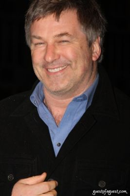 alec baldwin in Gen Art Film Festival Red Carpet for Lymelife