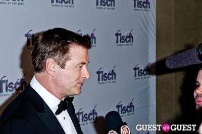 alec baldwin in Ordinary Miraculous, Gala to benefit Tisch School of the Arts