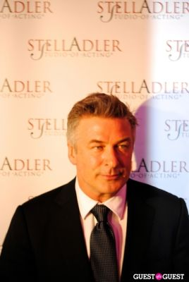 alec baldwin in The Eighth Annual Stella by Starlight Benefit Gala