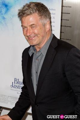 alec baldwin in Blue Jasmine Premiere