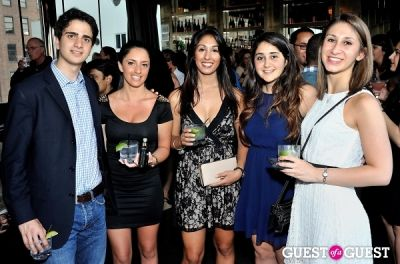 alexandra kildjian in Children of Armenia Fund Annual Summer Soiree
