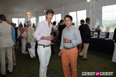 harrison messer in EAST END HOSPICE GALA IN QUOGUE