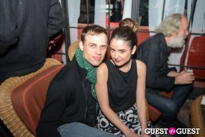 aleksey katkov in Area Afterparty