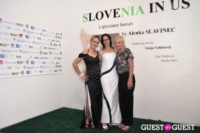 alenka slavanec in Slovenia in US at Gallery MC