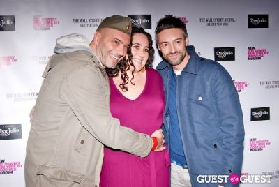 marco valgiusti in New York Next Generation Party