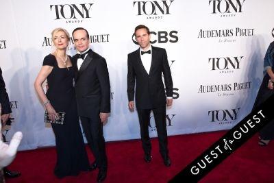 alessandro nivola in The Tony Awards 2014
