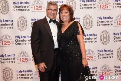 alessandro scichilone in Italy America CC 125th Anniversary Gala