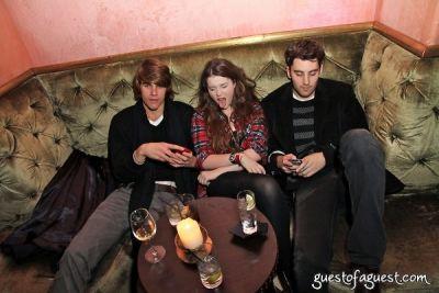 kyle hotchkiss-carone in Guestofaguest Xmas Party