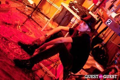 alex anderson in LoveCat Valentine's Day Jam Session at Milk Studios