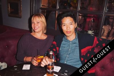 alex duong in Thrillist & FX Present Party Against Humanity