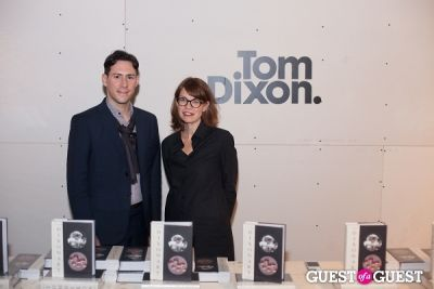 jane brown in Tom Dixon Book Signing for Artbook at Twentieth
