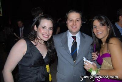alex hankin in Generosity 2009 at Cipriani Wall Street