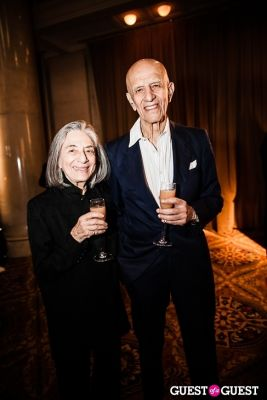 ada katz in NEW MUSEUM Spring Gala Honoring CHRISTIAN MARCLAY