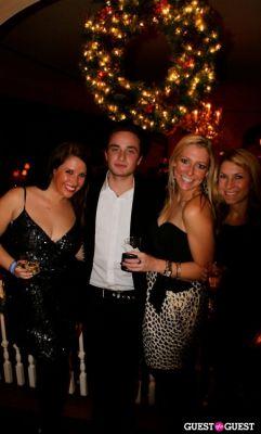 alex max in Capital Club-Santa Soiree
