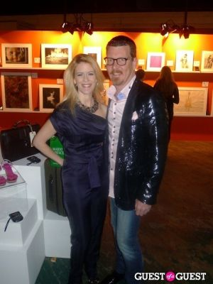 simon van-kempen in 24th Annual Bailey House Auction And Party