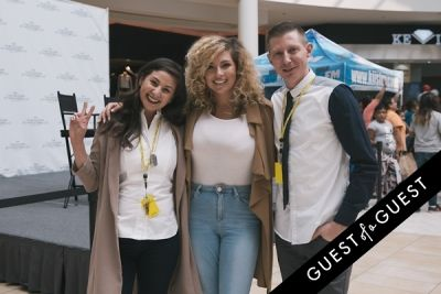 donnette murray in Back-To-School with KIIS FM & Forever 21 at The Shops at Montebello