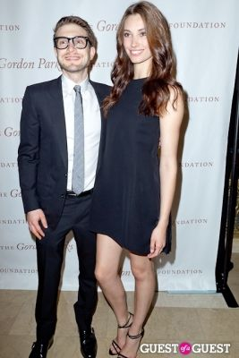 alex soros in The Gordon Parks Foundation Awards Dinner and Auction 2013