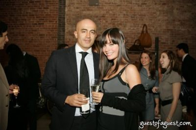 alex tahsili in Tana Jewelry Debut Launch Party