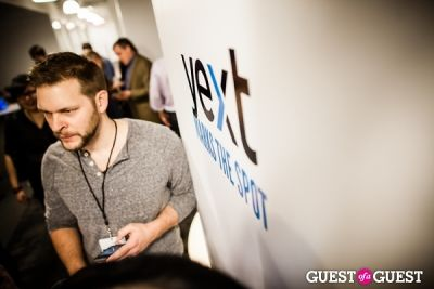 alex yong in Yext Housewarming Party