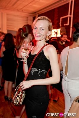 alexa ivanova in Wear New York presented by Gojee