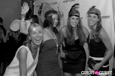 alexa lombardo in Great Gatsby Gala