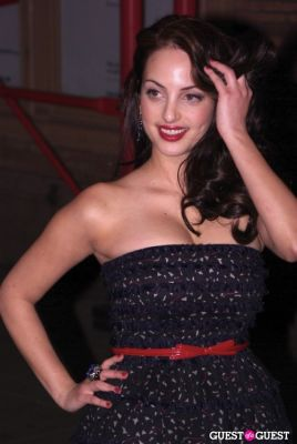 alexa ray-joel in Glamour - Women of the Year 2010