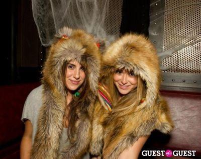 alexa vega in Spirit Hoods Halloween @ bLoK