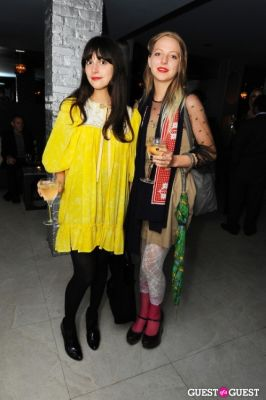 alexa wilding in The King Collective And Ivana Helsinki After Party