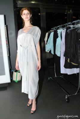 alexa winston in Fashion Fights Cancer