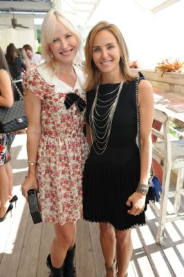 monica kalpakian in ShopBAZAAR VIP Brunch at Soho Beach House
