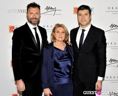 alexander kouspakian in Children of Armenia Fund 10th Annual Holiday Gala