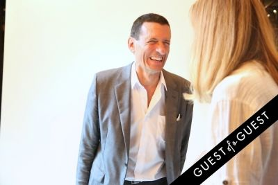 alexander vreeland in Guest of a Guest Presents You Should Know: Day Two