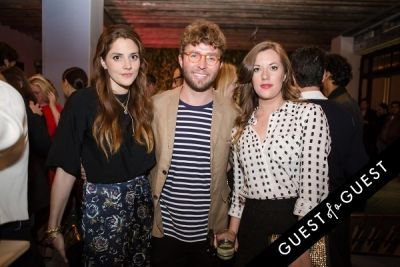 alexandra chemla in GofG Relaunch Party Powered By Samsung