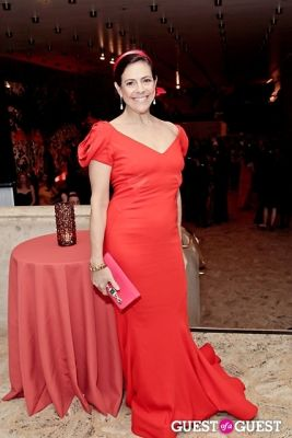 alexandra lebenthal in The School of American Ballet Winter Ball: A Night in the Far East