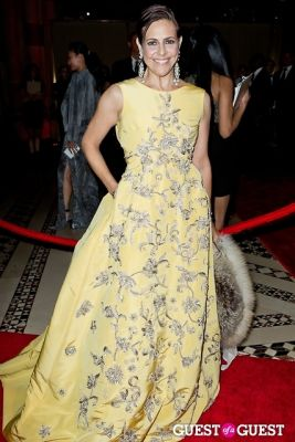 alexandra lebenthal in New Yorkers for Children Fall Gala 2013