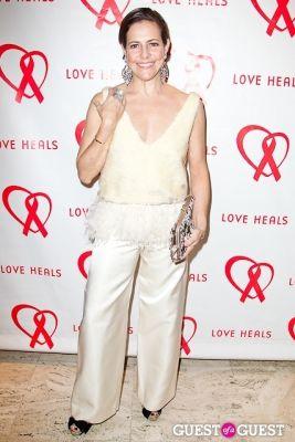 alexandra lebenthal in Love Heals 2013 Gala