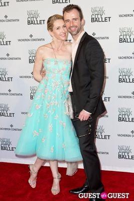 alexander benet in NYC Ballet Spring Gala 2013