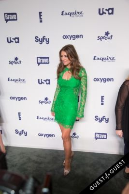 alexandra park in NBCUniversal Cable Entertainment Upfront