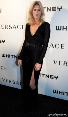 alexandra richards in Whitney Studio Party