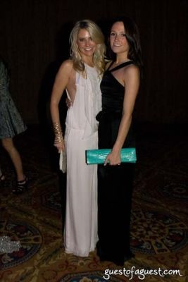 alexandra vickers in Operation Smile Gala 2009