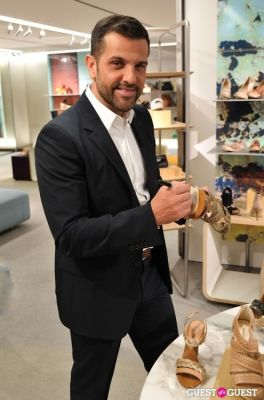 Alexandre Birman PA at Bergdorf Goodman