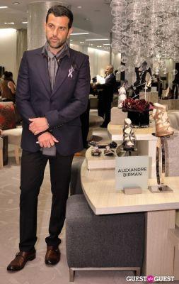 alexandre birman in Alexandre Birman at Saks Fifth Avenue