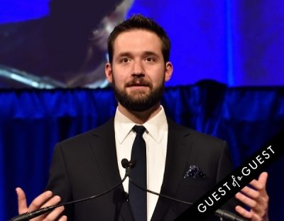 alexis ohanian in Children of Armenia Fund 11th Annual Holiday Gala