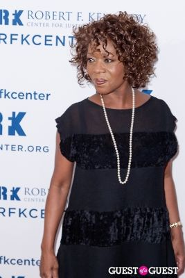 alfre woodard in RFK Center For Justice and Human Rights 2013 Ripple of Hope Gala