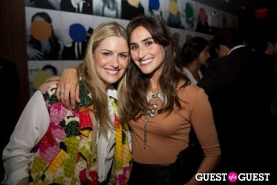 ali galgano in Dannijo + Man Repeller Launch Party