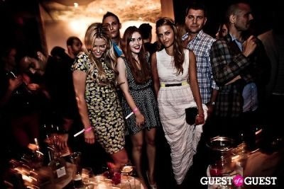 charlotte ronson in Charlotte Ronson After Party